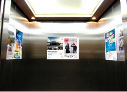 陕西电梯广告_2