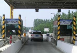北京高速公路收费站报亭广告位_4