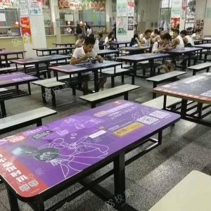 校果-上海科技大学校园灯箱广告 校园广告投放