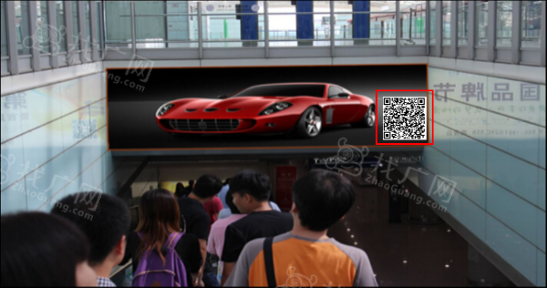 北京首都机场T3-GTC媒体