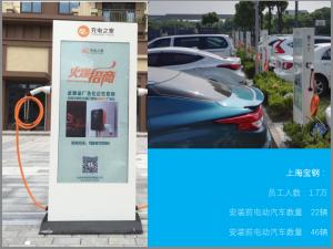 上海5800个新能源汽车充电桩广告位_4