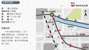 许昌市  颖昌大道(火车站时代广场商圈) 全路段过街天桥_1