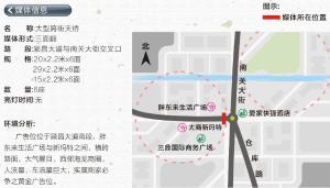 许昌市  胖东来生活广场门口  过街天桥_1