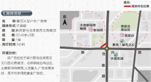 许昌市  新兴路与仓库路西北角  楼顶大牌_1