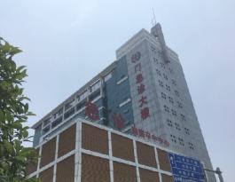 湖南省益阳市赫山区电梯电视户外广告位