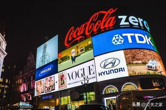 户外广告 创意户外广告经典案例5则