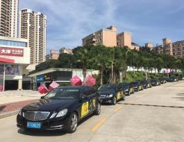 广东深圳网约车车身车内户外广告位(全国千万辆)