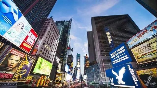 智慧城市发展为户外广告带来新的动力!