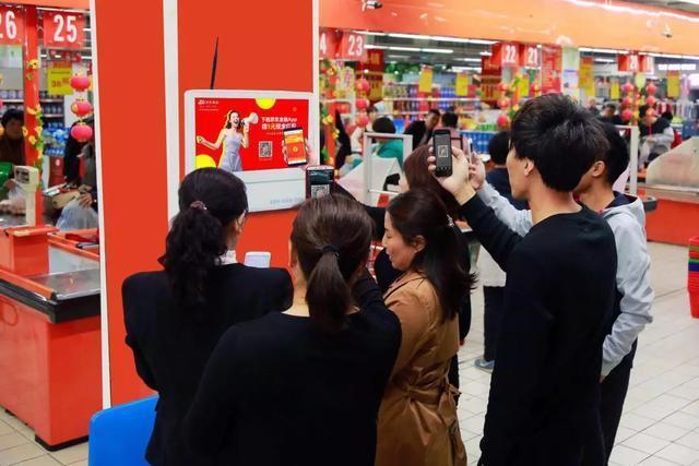 中国户外广告创新大会:创世伙伴资本聂冬辰 把握流量红利实现场景价值