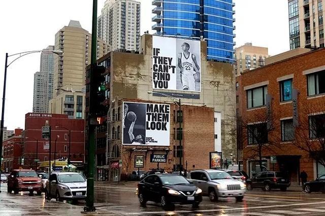 7种方式,美国最大户外广告公司副总这样设计出最富创意的户外大牌广告