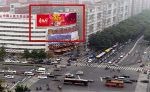 北京市海淀区海淀黄庄户外LED显示屏