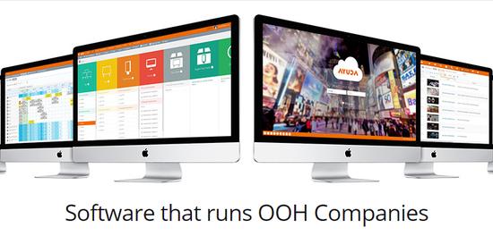 播尚收购全球第二户外广告技术平台Ayuda