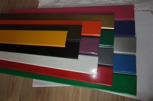 彩钢扣板的优势特点有哪些?如何安装彩钢扣板龙骨?