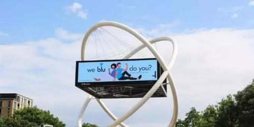 数字户外广告,下一个精准投放的流量入口
