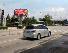 广东省佛山市顺德区东平新城世纪莲LED显示屏