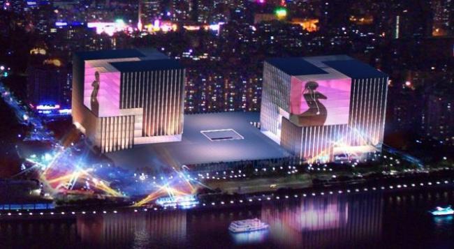 广州再出户外广告新规,地标建筑请这样打广告!