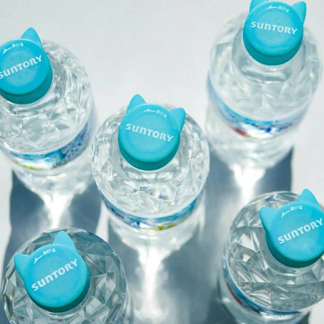 一个瓶盖让三得利关注量暴涨500倍?包装就是最直接的广告!