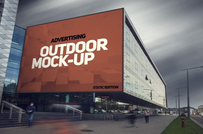 户外广告方案,细述户外广告设计要点有哪些?