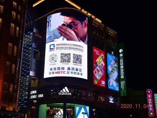 户外广告:消费者难以拒绝的广告