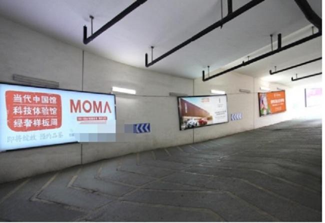 户外广告地下车库广告媒体的常见形式有哪些?