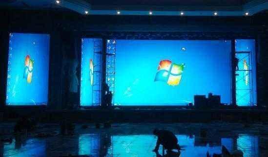 LED显示屏行业正在迎来一个全新的5G时代!