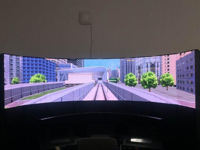 小间距LED显示屏创新技术 尽显全能优势