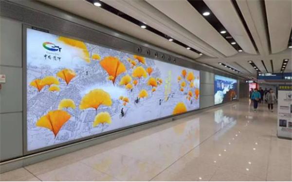 全国机场广告投放优势凸显!且看小编为您分析