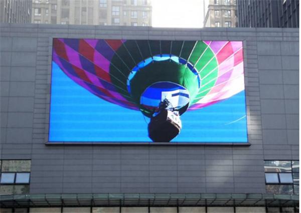 商场超薄LED屏幕广告投放如何?且看小编来揭秘
