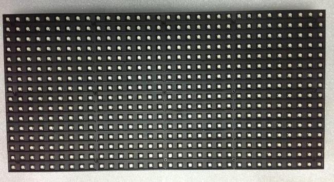 如何判断LED全彩显示屏模组的质量好坏呢?