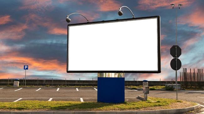 户外广告牌制作加工工艺,笑纳户外广告主要作用