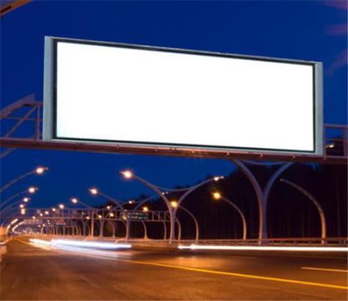 户外广告牌材质,莫忽视户外广告常见类型