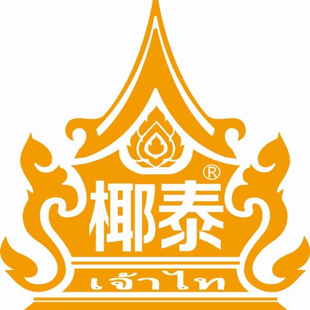 广东椰泰生物科技有限公司logo