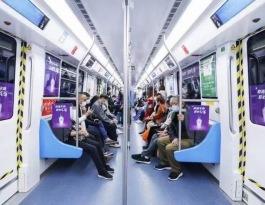 广东深圳深圳地铁2(3期),3,4,6,8,10,号线资源地铁灯箱广告