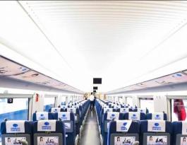 河南郑州郑州铁路局火车高铁LED屏