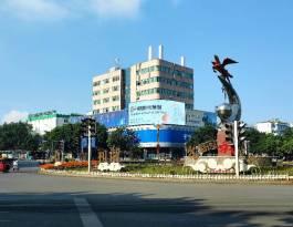 云南红河哈尼族彝族自治州蒙自县市中心电信大楼电子led屏公交车广告机/电视机