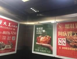 广东东莞虎门君悦东方小区一般住宅框架海报